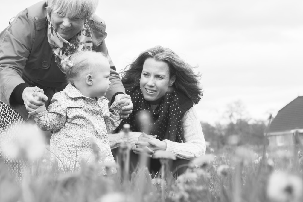lifestyle familieshoot Almere