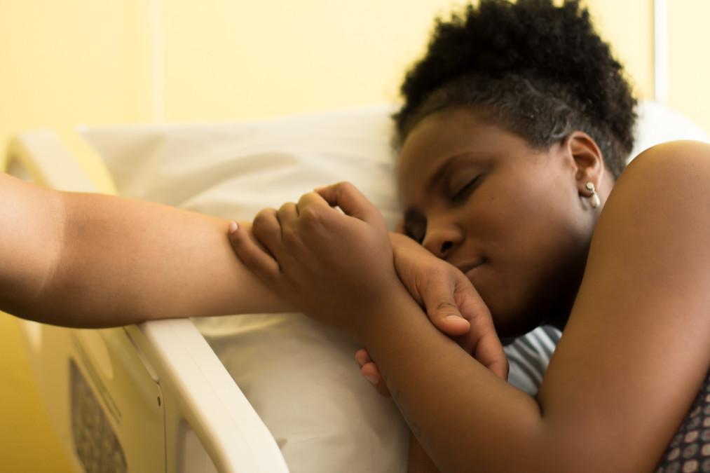 Geboortefotografie Isa Almere Flevoziekenhuis