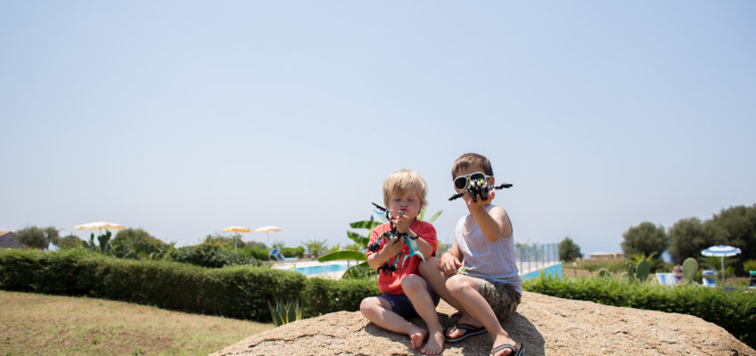 Fotoreportage Calabria, Italia.