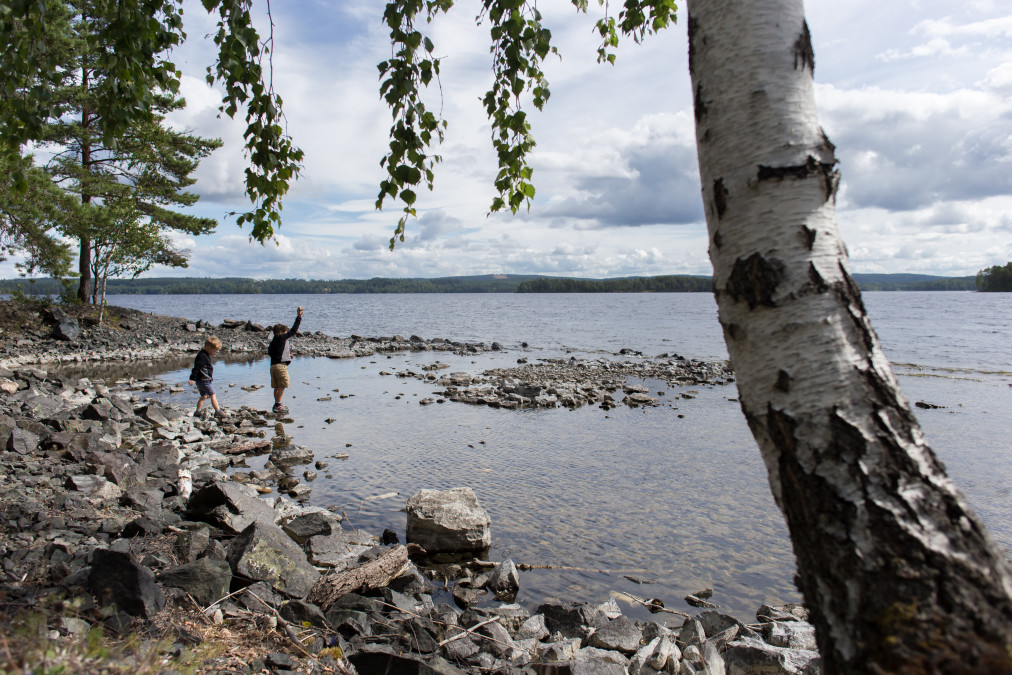 vakantie noorwegen zweden denemarken fotograaf semper lumen almere amsterdam scanbrit
