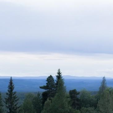 Vakantie Scandinavië!